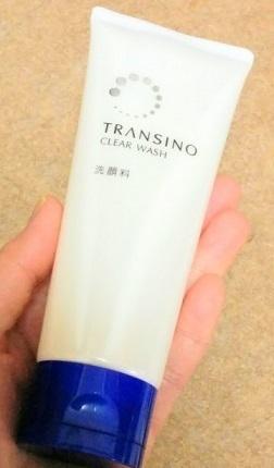 トランシーノ薬用クリアウォッシュ パッケージ.jpg